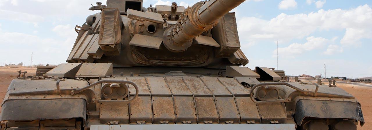 Military Coatings and industrial coatings